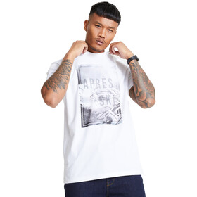 Dare 2b Devout II SS Tee Men, white